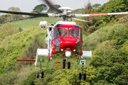 G-MCGJ - Bristow Helicopters Sikorsky S-92A aircraft