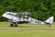 EI-ABI - Aer Lingus de Havilland DH. 84 Dragon aircraft