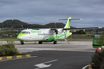 EC-MIF - Binter Canarias ATR 72 (all models)
