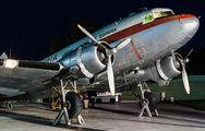 EC-ABC - Iberia Douglas DC-3 aircraft