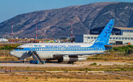 SX-BCL - Olympic Airlines Boeing 737-200 aircraft