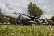 ZD469 - Royal Air Force British Aerospace Harrier GR.7 aircraft