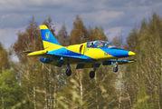 104 - Ukraine - Air Force Aero L-39C Albatros aircraft