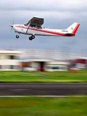 JA01AL - Asahi Airlines Cessna 172 Skyhawk (all models except RG)