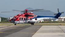 PR-CHX - BHS Táxi Aéreo Eurocopter EC225 Super Puma aircraft