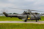 XW214 - Royal Air Force Westland Puma HC.2 aircraft