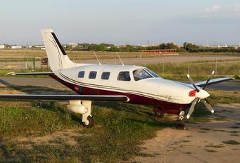 EC-KNV - Private Piper PA-46 Malibu / Mirage / Matrix