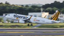 B-50006 - Tiger Airways Airbus A320 aircraft