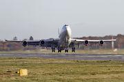 G-VGAL - Virgin Atlantic Boeing 747-400 aircraft