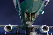 PR-AYX - Azul Linhas Aéreas Embraer ERJ-195 (190-200) aircraft