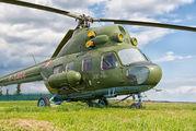 B-2406 - Private Mil Mi-2 aircraft