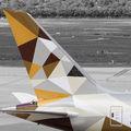 Etihad Airways A6-BLF image