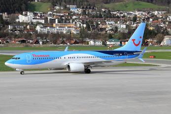 G-FDZT - Thomson/Thomsonfly Boeing 737-800