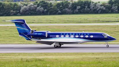 VP-BBF - Azerbaijan - Government Gulfstream Aerospace G650, G650ER