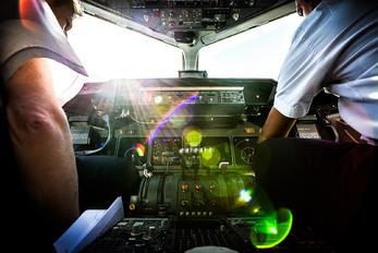PH-MCS - Martinair Cargo McDonnell Douglas MD-11F