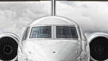 N84GV - Private Gulfstream Aerospace G-V, G-V-SP, G500, G550
