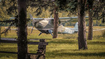 S5-DCO - Aeroklub Murska Sobota UTVA 66 aircraft