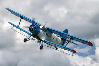 YR-PVG - Private Antonov An-2