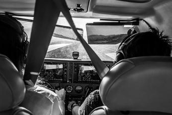 EC-KPN - Private Cessna 172 Skyhawk (all models except RG)