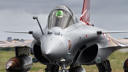 113-GU - France - Air Force Dassault Rafale C