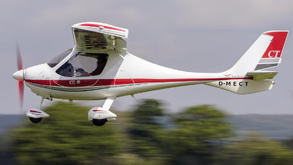 D-MECT - Private Flight Design CT2K