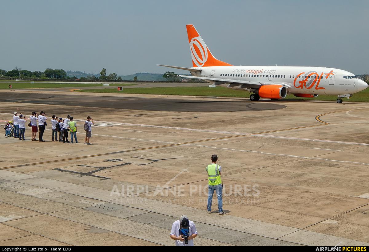 - Airport Overview - aircraft at Londrina – Gov. José Richa