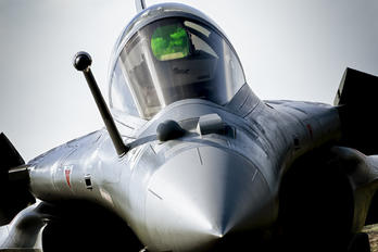 141 - France - Air Force Dassault Rafale C