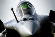 141 - France - Air Force Dassault Rafale C aircraft