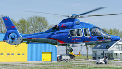 PH-HHO - Heli Holland Airbus Helicopters EC155 B1