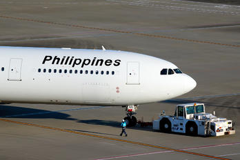 RP-C8760 - Philippines Airlines Airbus A330-300