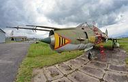 4012 - Slovakia -  Air Force Sukhoi Su-22M-4 aircraft