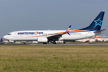 OK-TVV - SmartWings Boeing 737-800