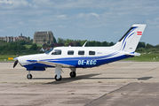 OE-KGC - Private Piper PA-46 Malibu / Mirage / Matrix aircraft