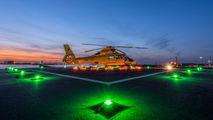 OO-NHM - NHV - Noordzee Helikopters Vlaanderen Eurocopter AS365 Dauphin 2 aircraft