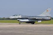 Belgium - Air Force FA-116 image