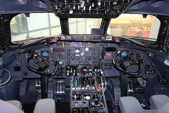 N929L - KLM McDonnell Douglas DC-9