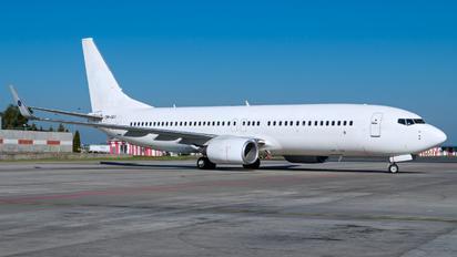 OM-GEX - Air Explore Boeing 737-800
