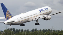 N648UA - United Airlines Boeing 767-300ER aircraft