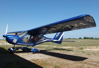EC-FY1 - Private Aeroprakt A-22 L2