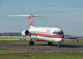 I-SMES - Meridiana McDonnell Douglas MD-82 aircraft