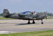 D-ELEV - Private Focke-Wulf FwP-149D aircraft