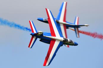 E118 - France - Air Force Dassault - Dornier Alpha Jet E