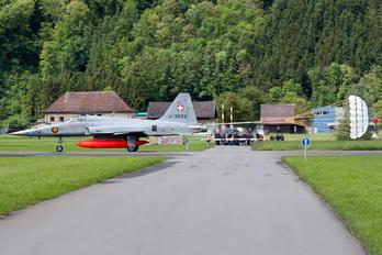 J-3092 - Switzerland - Air Force Northrop F-5E Tiger II