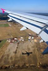 HA-LWA - Wizz Air Airbus A320