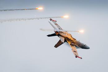 HN-438 - Finland - Air Force McDonnell Douglas F-18C Hornet