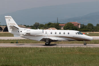 I-CDOL - Eurofly Cessna 560XL Citation XLS