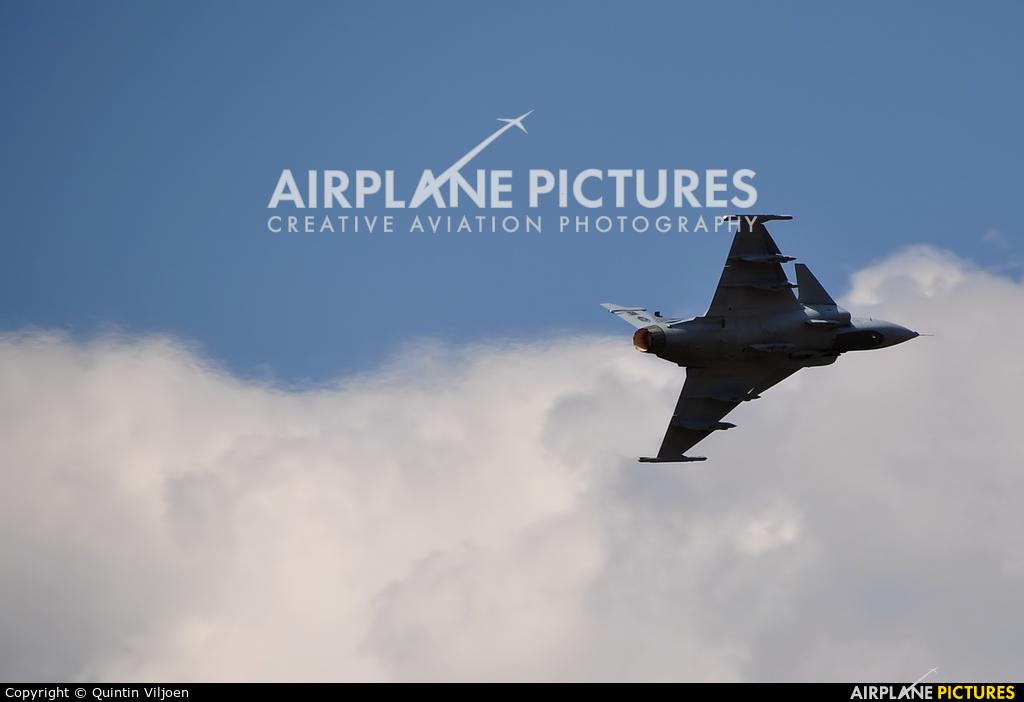 South Africa - Air Force 17 aircraft at Swartkops