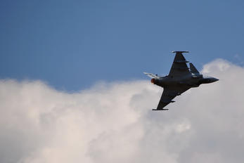 17 - South Africa - Air Force SAAB JAS 39C Gripen