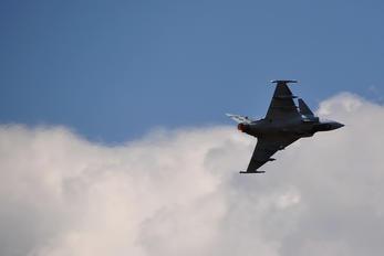 17 - South Africa - Air Force SAAB JAS 39C Gripen