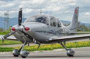 N978SR - Private Cirrus SR22 aircraft